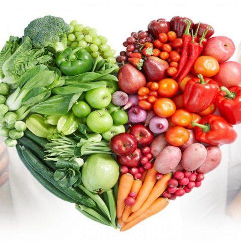 5 อาหารสำหรับผู้ป่วยโรคหัวใจ