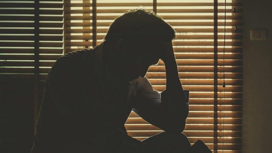 โรคซึมเศร้า ภัยร้าย
