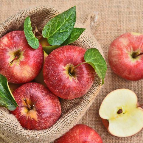รวมประโยชน์ของแอปเปิ้ล